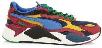 Puma Men'sRS-X Afrobeat Mix Sneakers