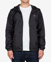 Volcom Men's Ermont Hooded Jacket