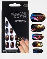 Elegant Touch Polished Nails - Infinity Collection