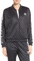 adidas Women's Hu Track Jacket