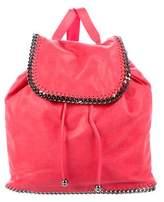 Stella McCartney Falabella Drawstring Backpack