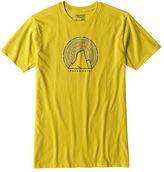 Patagonia Men's Long Exposure Cotton/Poly T-Shirt