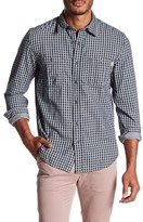 Timberland Peabody River Long Sleeve Trim Fit Shirt