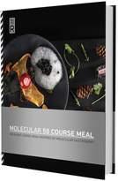 Molecule R Molecule-R Molecular 50 Course Meals Cookbook