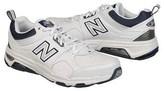 New Balance Men's 857 Training Shoe