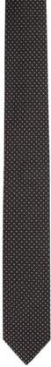 Dolce & Gabbana Black Neck Tie