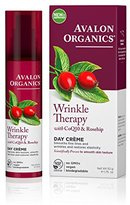 Avalon Wrinkle Therapy with CoQ10 & Rosehip, 1.75 Ounce