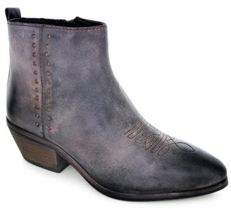 ROAN Aggie Bootie