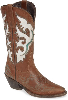 Matisse Stampede Cowboy Boot