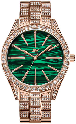 JBW Women's Cristal Gem Diamond Watch
