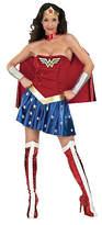 Rubie's Costume Co Wonder Woman Fancy Dress Costume - Size 12-14