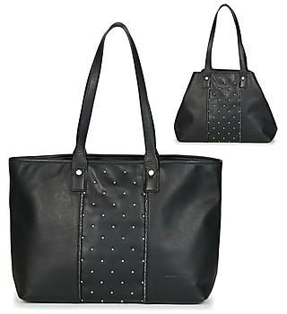 Sabrina JENNY women's Shopper bag in Black