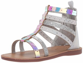Osh Kosh Baby-Girl's Mila Sandal