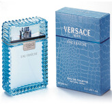 Versace Men's Eau Fraiche 3.4Oz Eau De Toilette Spray