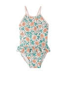 Country Road Floral Bathers