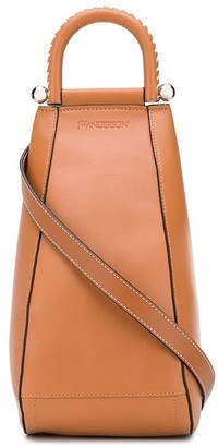J.W.Anderson One-Shoulder Zipped Backpack