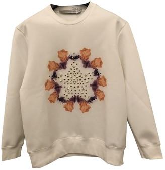 Francesco Scognamiglio White Knitwear for Women