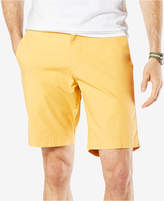 "Dockers Slim-Fit 9"" Stretch Shorts"
