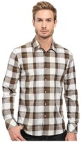 7 Diamonds Sound and Color Long Sleeve Shirt Men's Long Sleeve Button Up