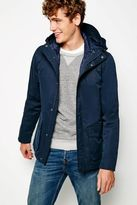 Marshall 2-in-1 Coat & Gilet