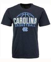 Colosseum Men's North Carolina Tar Heels Basketball Dome T-Shirt