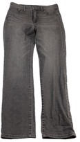 Lauren Ralph Lauren LRL Womens Heritage Denim Stretch Straight Leg Jeans