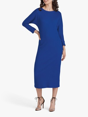 Simplicity Misses' Slim Dress Sewing Pattern, 9011, H5