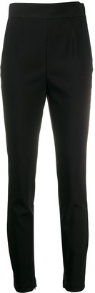Dolce & Gabbana High Waisted Skinny Trousers