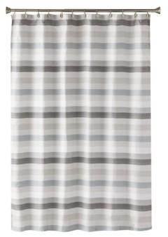 Saturday Knight Ltd. Westwick Stripe Shower Curtain Bedding