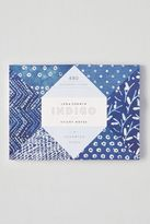 American Eagle Outfitters Chronicle Books Indigo Sticky Notes