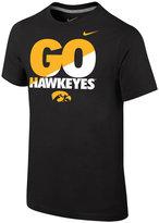 Nike Boys' Iowa Hawkeyes 2015 T-Shirt