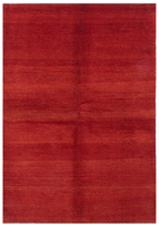 Ecarpetgallery Persian Gabbeh Hand-Knotted Wool Tribal Rug
