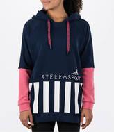 adidas Women's Stella McCartney Stellasport Long Hoodie