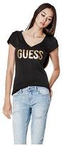 G by Guess GByGUESS Women's Calla Logo Tee