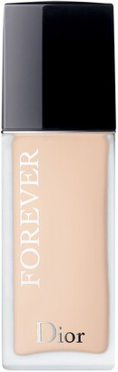 Christian Dior Forever Wear High Perfection Skin-Caring Matte Foundation SPF 35