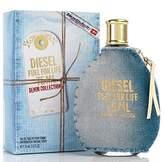 Diesel Fuel For Life Denim by Eau De Toilette Spray for Women - 100% Authentic