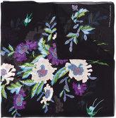 Diane Von Furstenberg - floral print