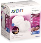 Philips 20-Pack Night Breast Pads
