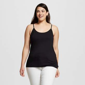 Ava & Viv Women's Plus Size Perfect Cami