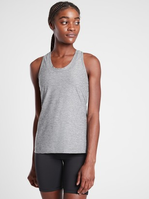 Athleta Nitro Heather Tank
