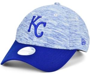 New Era Kansas City Royals Women's Space Dye 2.0 Cap