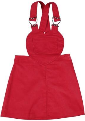 VIVETTA Overall skirts