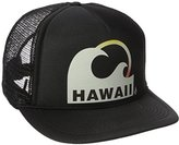 Volcom Women's Hello Hawaii Trucker Hat
