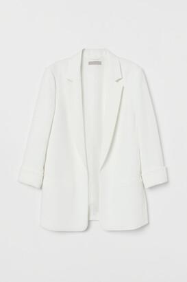 H&M Creped Jacket