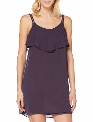 Vero Moda Women's Vmlollie Singlet Short Dress Boo
