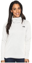 The North Face Novelty Glacier Pullover ) Women's Long Sleeve Pullover