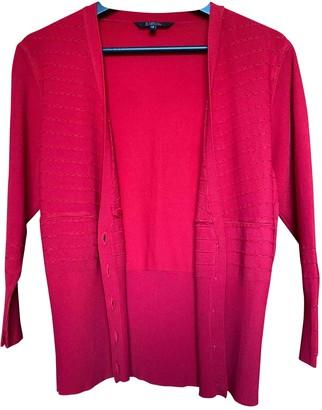 Julien Macdonald Julien Mac Donald Red Knitwear for Women