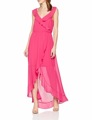 Morgan Women's 191-RVOLA.N Evening Dress