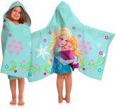 Disney Frozen Hooded Towel