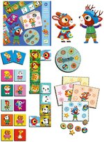 Djeco Little Friends Educational Game
